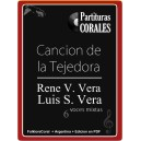Cancion de la Tejedora