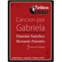 Cancion por Gabriela