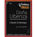 Doña Ubenza